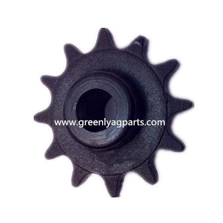 817-025C nylon sprocket for Great plains/BHC