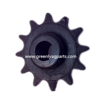Manufacturer of for one of the world's largest manufacturers of GREAT PLAINS/BHC replacement parts from china Manufactures and exporters 817-025C nylon sprocket for Great plains/BHC supply to Anguilla Manufacturers