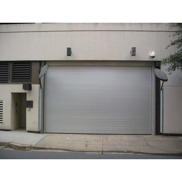Garage Aluminum High Speed Roller Shutter Door