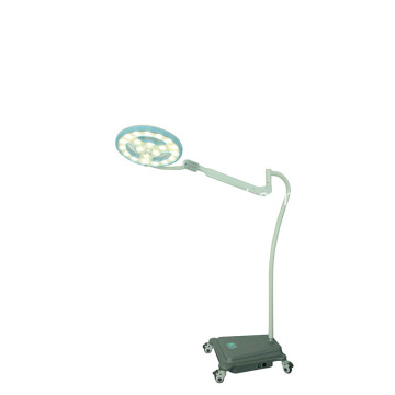 mobile Led shadowless Operation Lamp