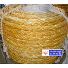 LR ABS Approved UHMWPE Mooring Rope