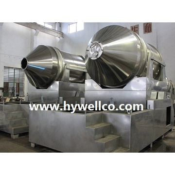 Food Additive Blender Machine