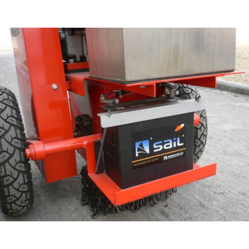 Professional Road Slotting Machine