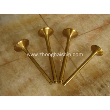 Racing Car Type Engine Spare Valves