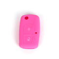 Vw car key fob case protected cover