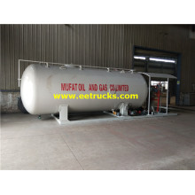 20m3 Skid-mounted Cooking Gas Plants