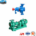 IS type single-stage and single-suction centrifugal pump