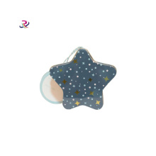 High Quality for Star Shaped Gift Tin Boxes Christams Tree Decorate Star Tin Box supply to Italy Exporter