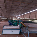 Environmental Veneer Dryer Machine for Sale