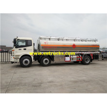 20m3 6x2 Gasoline Transportation Trucks