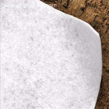 Polypropylene non-woven geotextiles / geotextile fabric