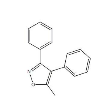 5-Methyl-3,4-Diphenylisoxazole For Parecoxib Sodium CAS 37928-17-9