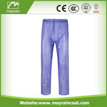 Raincoat Factory Sale Promotion PVC Rain Pants