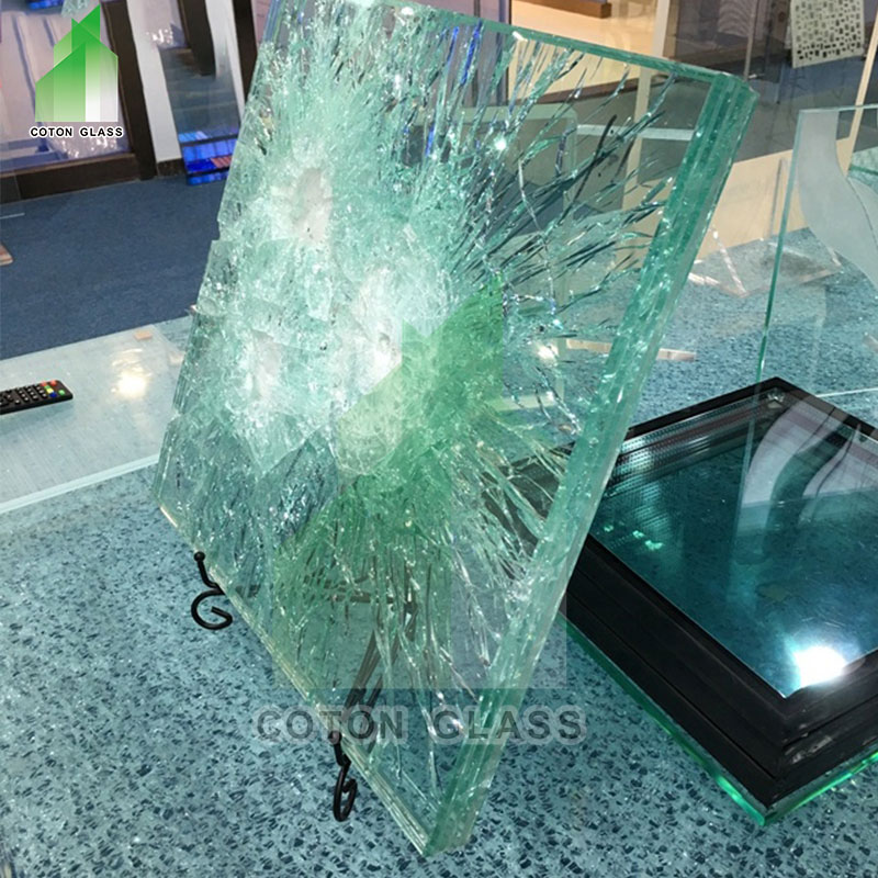 Laminated Tempered Glass Price