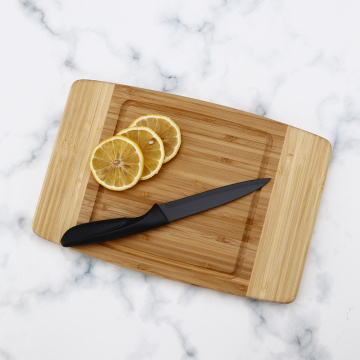 Extra Large Bamboo Cutting Board