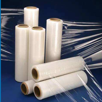 PVDC Cling Film with color box