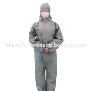 OEM Factory for for  Even the cap protective clothing  material export to Italy Supplier