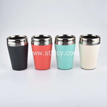Water Cup with Stainless Steel Liner