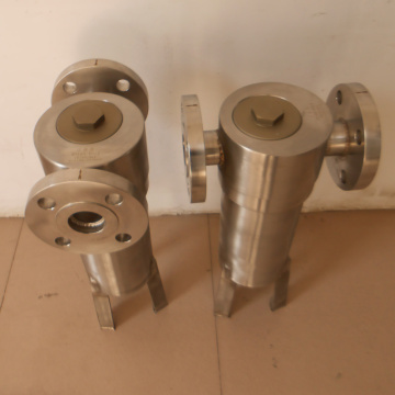 Stainless Steel Fuel Simplex Filter Unit RYLA100