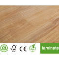V-groove Crystal 12mm Laminated flooring