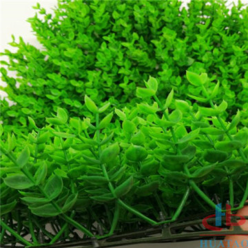 UV Resistant Waterproof Artificial Plant Wall For Garden