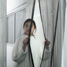 Magnetic Curtains Door Screen Anti-Mosquit Curtain