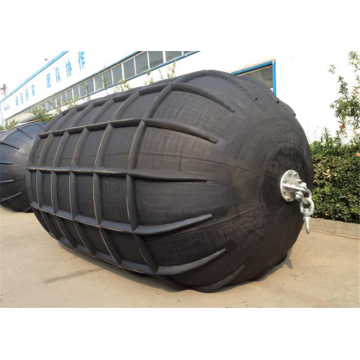 Ribbed Pneumatic Fenders for Sale