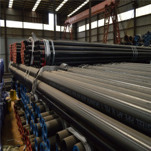 SCH 30 SCH 40 carbon seamless steel pipe