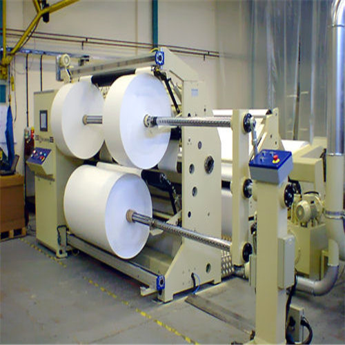 Slitter Rewinder Machine 07