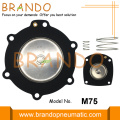 M75 Membrane For 3'' Turbo FP/FM65 Diaphragm Valve