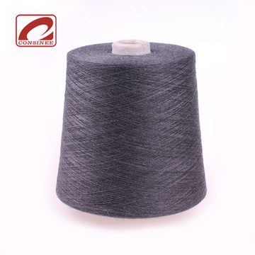 Consinee worsted 2/80nm luxury pure cashmere knitting yarn