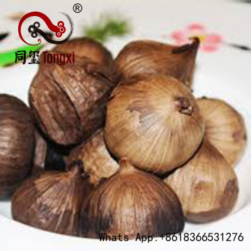 Healthy Food Single Black Garlic For Sale