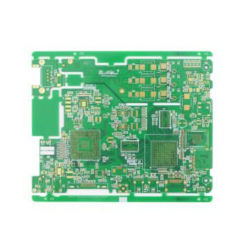 Machine vision sensor products pcb