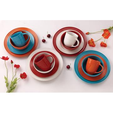 High quality eco-friendly ceramic dinner sets