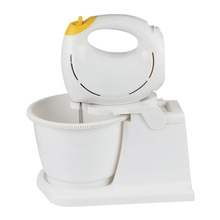 Cheap electric plastic bowl egg beater stand mixer