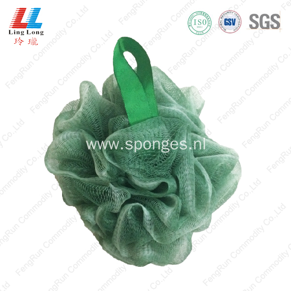 mesh exfoliating loofah sponge shower sponge bath products