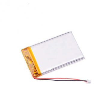 1000mah Customize Li-Polymer Battery 3.7V 503456