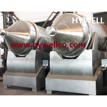 Solid Particles Mixing Machine with Food Industry