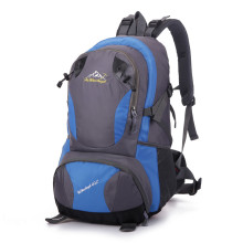 hiking outing traveling backpack