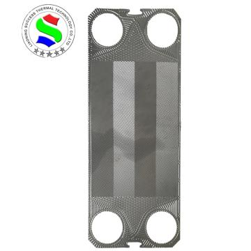 High theta resistant temperature plate S113
