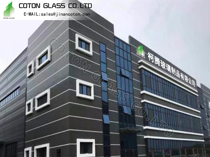 Eco Insulating Glass