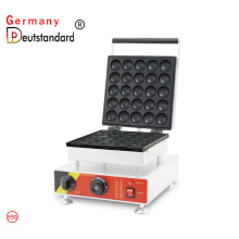 Electric Dutch Pancake Commercial Baker Maker