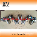 YANMAR 4D78E 4D78 4TNE78 crankshaft main bearing