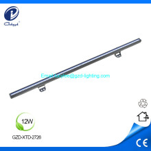 12W IP65 DC12V aluminum led linear light