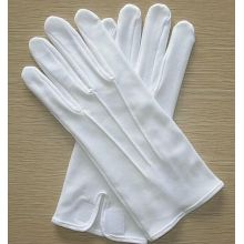 Best Price on for Cotton Snap Wrist Gloves Cotton Gloves with Velcro Closure export to Uganda Wholesale