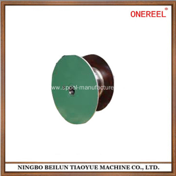 High speed wire thread steel cable reel coilers