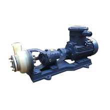 FSB type explosion-proof fluoroplastic alloy pump
