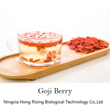US organic Goji berry from Ningxia