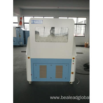 China for Fiber Filling Machine Automated Toy Stuffing Machine supply to Czech Republic Factories