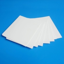 High purity 96% 99% 99.5% alumina ceramic substrates